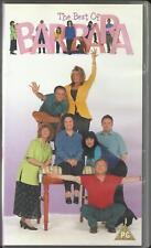 The Best of Barbara (2002) VERY RARE Carlton VIDEO (Gwen Taylor/Sam Kelly)