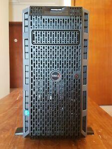 DELL POWEREDGE T320 (E5-2407) c/wWindows Server 2016 Essentials