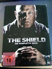 DVD: The Shield ? Die komplette Serie