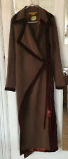 Vintage Workers For Freedom Dress And Wrap. Special Occasion. Worn Once. Dry Cl