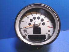 MINI COOPER R55 R56 R57 COMPTE TOURS COMPTEUR 9125932 - 97939KM