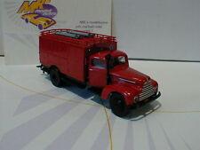 BREKINA Feuerwehr Modellautos, - LKWs & -Busse von Ford