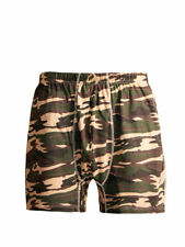 New Russian Army Soldiers Military Underwear Camouflage Boxer Shorts