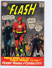 Flash #164 DC 1966