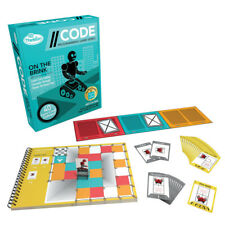 Thinkfun Code: On The Brink NEW