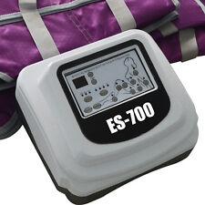 Fat Loss Detox Lymph Drainage Compressor Body Slim Suit Sauna Blanket Machine To