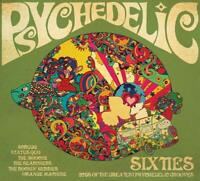 PSYCHEDELIC 60S [CD]