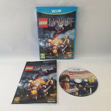 Nintendo Wii U - Lego The Hobbit