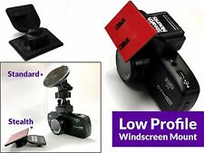 StealthMounts Low Profile Sticker Glass Mount - Next Base 512G 402G 512 G 402 G