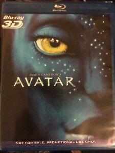 3D Blu-ray - Avatar