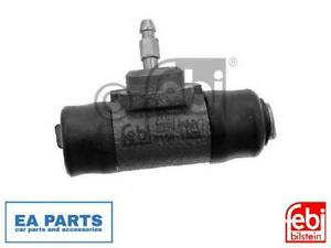 Wheel Brake Cylinder for AUDI SEAT VW FEBI BILSTEIN 02217