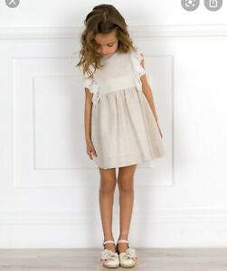 Ancar Toddler Girl occasion Dress BNWT Age 2 Years