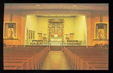 Wauwatosa, Wisconsin, St. Pius X Catholic Church (WauwatosaWis53