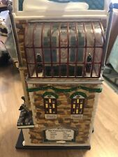 New ListingDept 56 Christmas in the City The University Club #58945