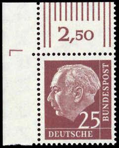 BUND Nr. 186 y L ** (1720011881)