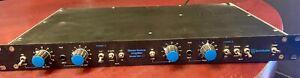Buzz Audio MA-1.1 Class A Mic Pre Amp Transformer or Not