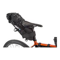 Moosetreks Vélo Guidon Tige Sac bouteille d/'eau Gear Titulaire Bikepacking Touring