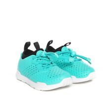 AKID Chase Kids Shoes | Sz. 8 | Teal/White