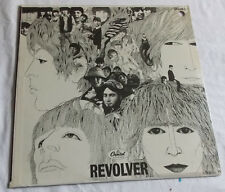 THE BEATLES REVOLVER FACTORY SEALED CAPITOL SUBSIDIARY PROMO COPY LP ST 2576