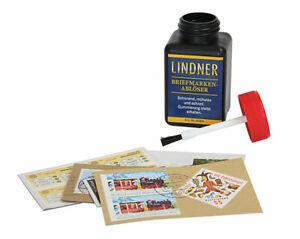 LINDNER 8060 ERNI Briefmarkenablöser Briefmarken Ablöser ohne Wasser 100 ml
