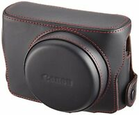 Canon soft case CSC-G3BK Free Shipping with Tracking number New from Japan