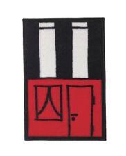 Ikea Hemmahos Rug, Red, Childrens/Kids, House Pattern, BNWT