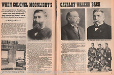 Colonel Thomas Moonlight - When His Cavalry Walked Back