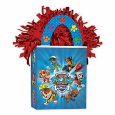 Paw Patrol Party Skye Marshall  Chase Helium Foil Balloon Weight Mini Tote