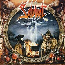 Dreamweaver - Sabbat (2007, CD NUEVO)