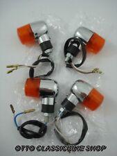 HONDA CHALY DAX MONKEY Z50 CF50 CF70 CT70 ST50 ST70 ST90 TURN SIGNAL 6V.  4Pcs