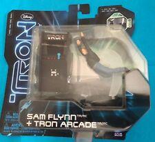 Disney Tron Legacy Sam Flynn Siren on Card