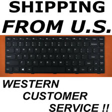 NEW US English Keyboard for Lenovo Ideapad 300-14 500-14 z41-70 305-14iBD
