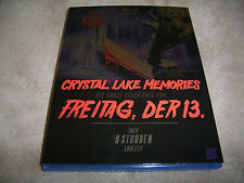 BD - Crystal Lake Memories - Limited Edition - 2 Disc Set