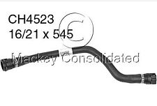 Mackay Connecting Pipe (Heater ByPass Hose) CH4523 fits BMW 3 Series 320 Ci (...