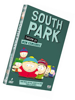 South Park - Saison 21 [Non censuré]