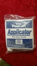 Y-Tex Swineguard Pour On Applicator with Spray Nozzle