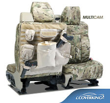 NEW MultiCam Classic Camo Camouflage Seat Covers w/Molle System / 5102065-11
