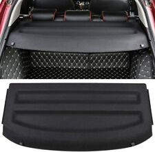 Cargo Cover Rear Trunk Luggage Security Shade Cover For Honda HRV HR-V 2016-2021