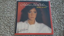 Maria Mendiola/ Baccara - Born again Vinyl LP