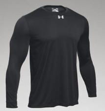 Under Armour Men's HeatGear UA Locker 2.0 Long Sleeve T-Shirt New 3XL 1305776