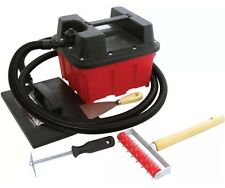 NEW 2000W STEAM WALLPAPER STRIPPER REMOVER KIT EASY TO USE WALL HOME OFFICE UK