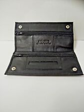 Tobacco Pouch  PU Leather  CIGARETTE CASE ROLLING PAPER HOLDER BAG RO-YI