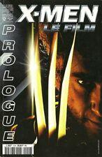 MARVEL MEGA HORS SERIE N° 12  :  X-MEN -  LE FILM PROLOGUE  ..............