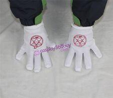Fullmetal Alchemist Roy Mustang Riza Hawkeye gloves