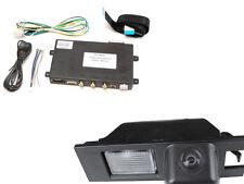 ZEMEX Rückfahrkamera SET für Opel CD500 CD600 DVD600 DVD800 DVD900 DVD950 Intell
