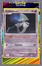 Créfadet - DP6:Eveil des Legendes - 19/146 - Carte Pokemon Neuve Française
