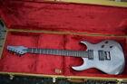 Carvin DC127 Electric Guitar w / Hard shell Case