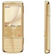 Nokia 6700 Classic - Gold Sim Free (Unlocked) Mobile Phone UK seller