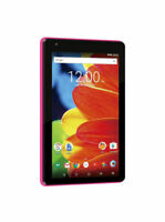 "RCA Voyager 7"" 16GB Tablet Quad Core  Android - PINK (RCT6873W42) [LN]™"