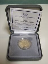 Cyprus 2015 2 euro CC 30 jaar Europese Vlag PROOF